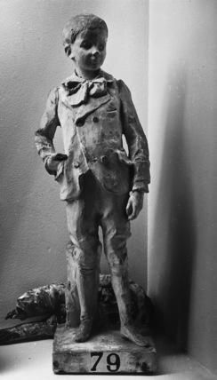Portrait of Robert Desmarres