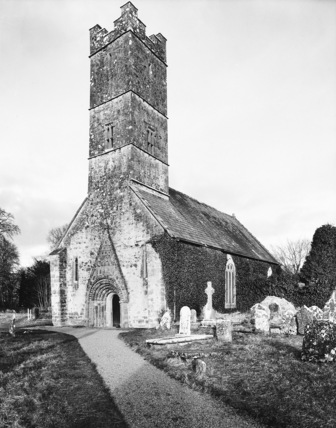 Cathedral of St Brendan