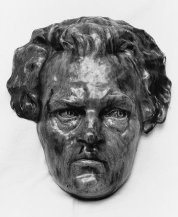 Self Portrait Mask