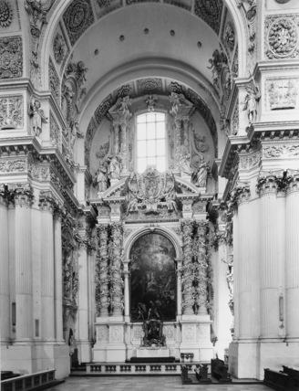 Theatine Church