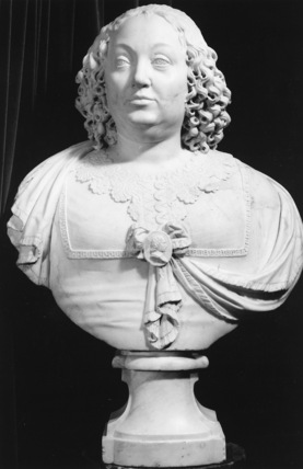 Bust of a Woman