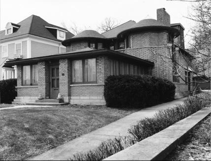 George W. Furbeck House
