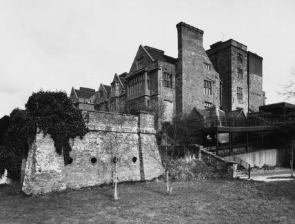 Condover Hall