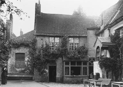 Rubens Inn