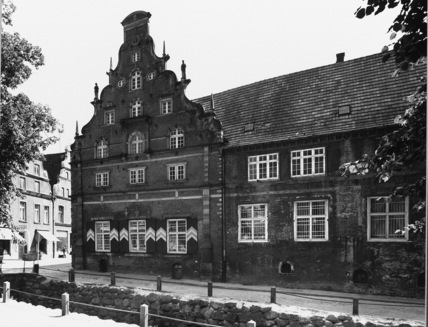 Schabbelthaus