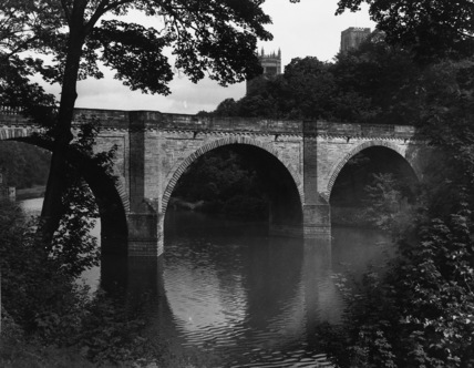 Prebends' Bridge