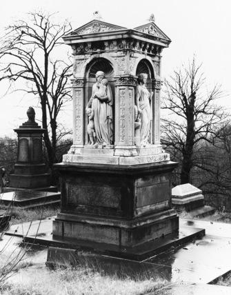 Brooks Mausoleum