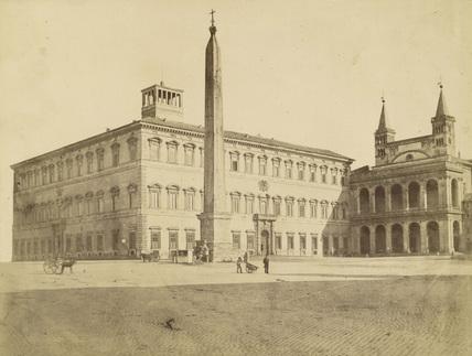Palazzo Laterano