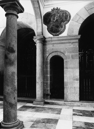 Espirito Santo College;Igreja do Espirito Santo