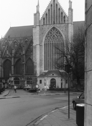 Cathedral of St Rombout;Cathedral Church