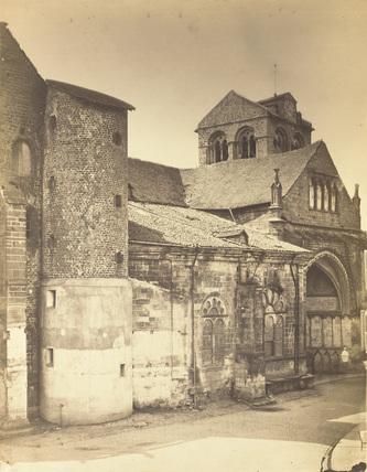 Basilica of Saint Maurice