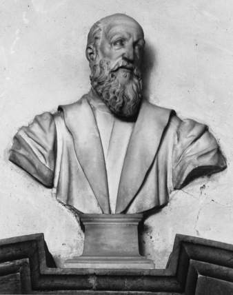 Tomb of Girolamo Fossa