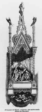 Monument to Dante