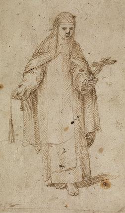 Saint Maria Magdalena de' Pazzi