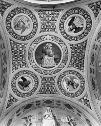 Venturi Gallerani Mausoleum