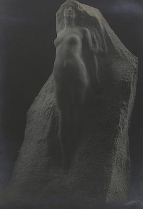 Monument to Giovanni Segantini