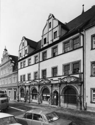 Lukas Cranach Haus