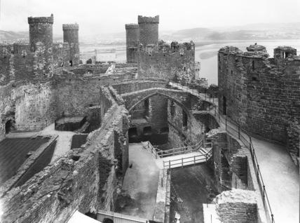 Conway Castle