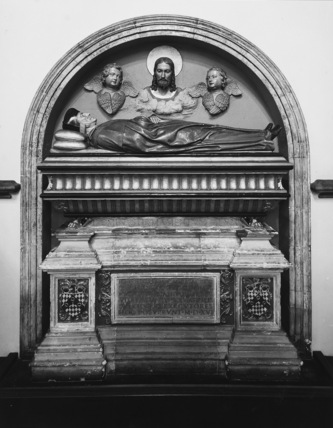 Tomb of Dr John Young
