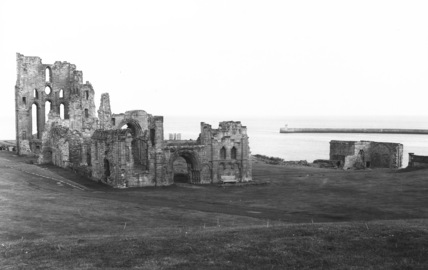 Tynemouth Priory;Priory Church