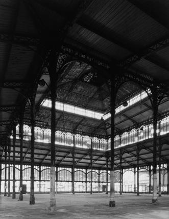 Halles Centrales