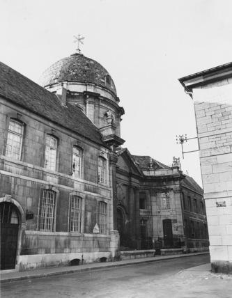 Chapelle du l'Hopital