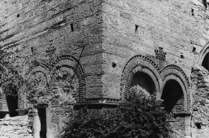 Osios Meletios;Church