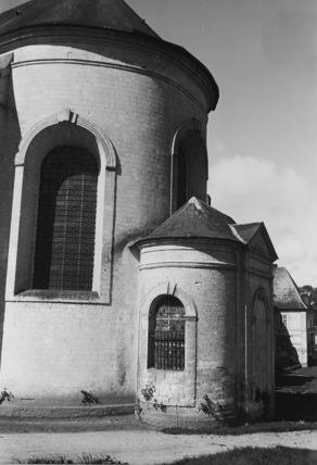 Abbey Church of Valloires