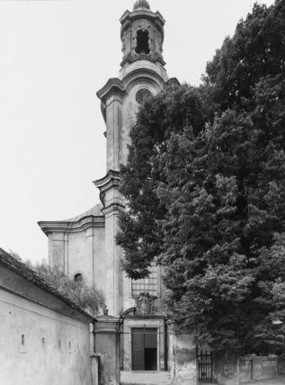 Parish Church of St Stanislas