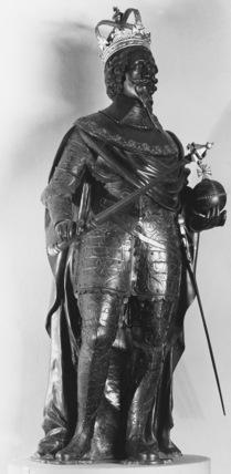 Statue of Charles I