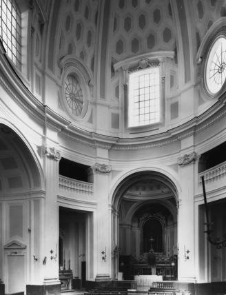 Church of Padri Missionari di San Vincenzo de' Pauli