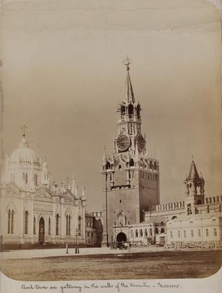 Voznesenski Convent