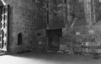 Monastery of Santa Maria de Huerta;Refectory