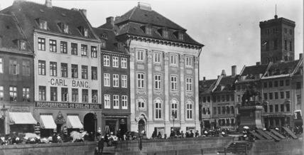 City of Copenhagen