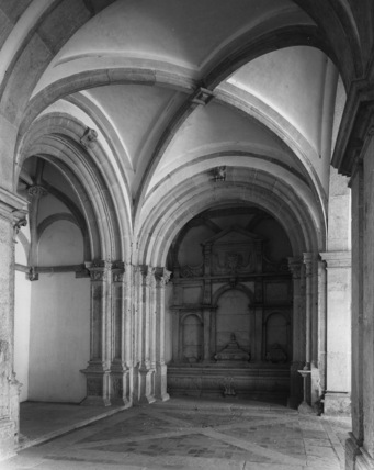 Covento  de Christo;Great Cloister
