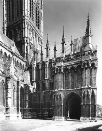 Lincoln Cathedral;Cathedral Church