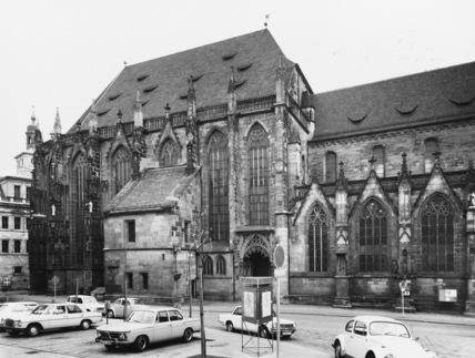 Parish Church of St Sebald