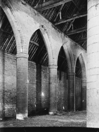 Ardennes Abbey