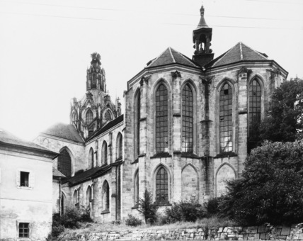 Abbey;Abbey Church