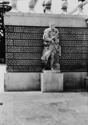 Statue of Palladio
