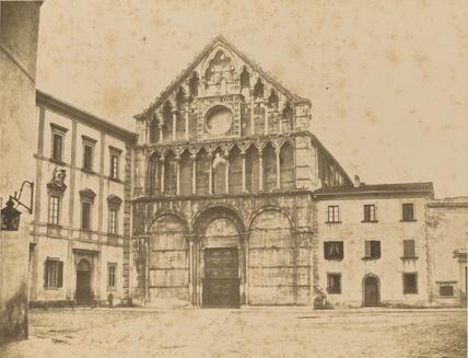 Church of St Catarina