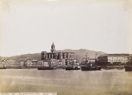 Town of Malaga