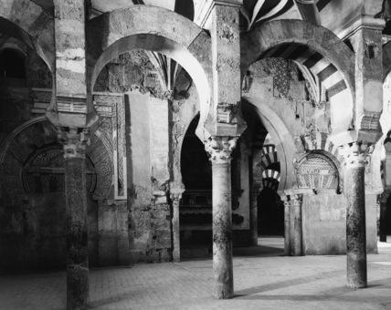Cordoba Cathedral;Mesquita