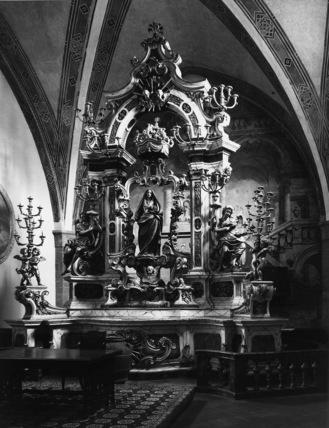Santissima Annunziata;Church