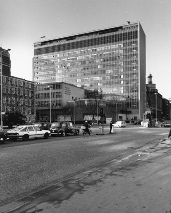Daily Mirror Building