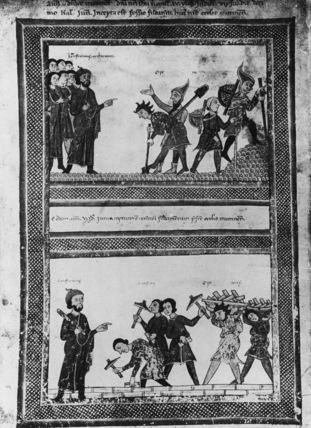 San Geminiano Manuscript