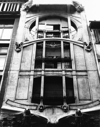 Borgo Ognissanti, 26