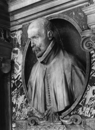 Monument to Pietro Montoya