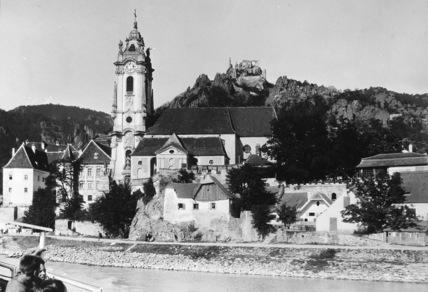 Castle of Durnstein