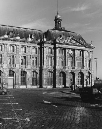 Palace de la Bourse